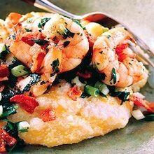 Recipe: Bubba Gump's Shrimp New Orleans - Recipelink.com