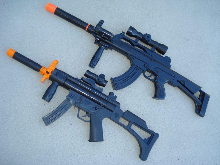 navy seal machine gun