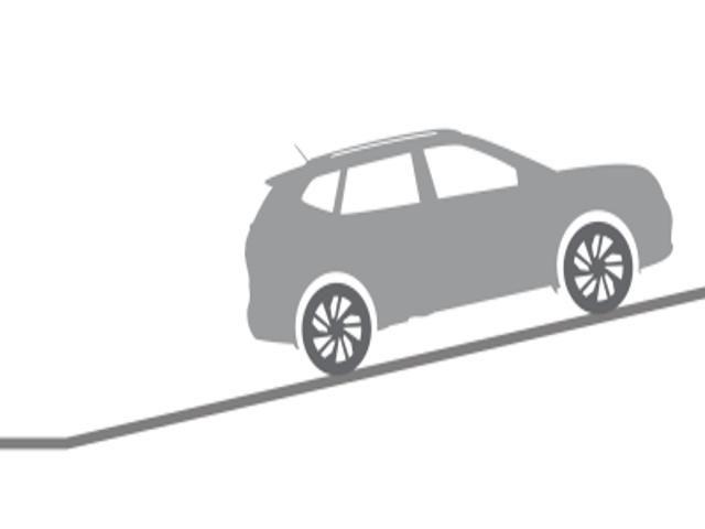 Hill Start Assist Nissan X-Trail Mobil SUV Tangguh dan Sporty Terbaik