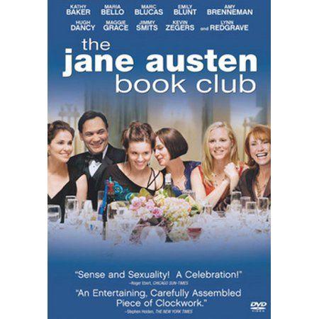 movie club jane book austen