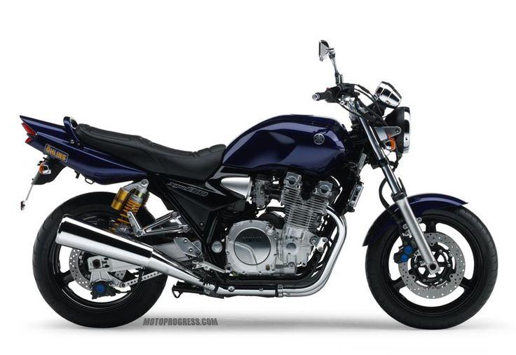 Yamaha XJR 1300 & XJR 1300 Racer 2015: il test di Motoblog - Motoblog
