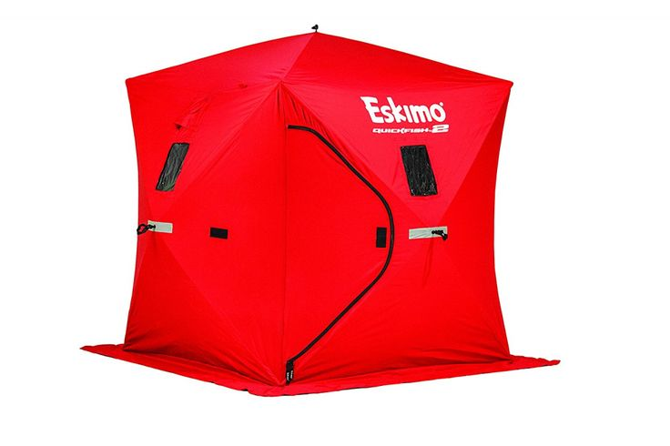 Ice Fishing Shelter Material