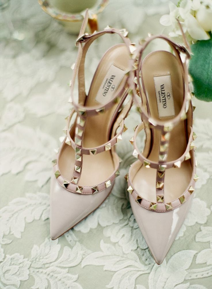 Tuesday: Valentino - the cinderella project: because every girl deserves a happily ever after