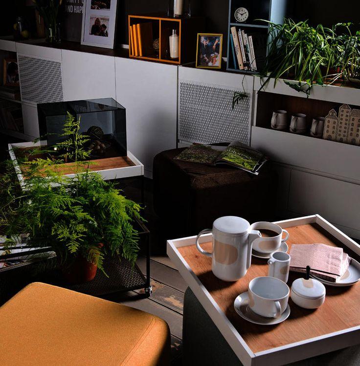 #vox #wystrój #wnętrze #aranżacja #urządzanie #inspiracje #projektowanie #projekt #remont #pomysły #pomysł #design #room #home #meble #pokój #pokoj #dom #mieszkanie #światło #wieczór #klimat