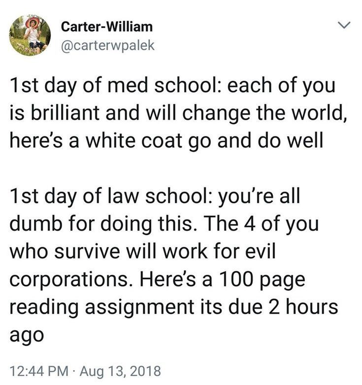 33 Legal Memes That Are Guilty Of Hilarity Guilty Hilarity Legal Memes Schoolmemespost In 2020 Law School Memes Law School Humor Lawyer Jokes