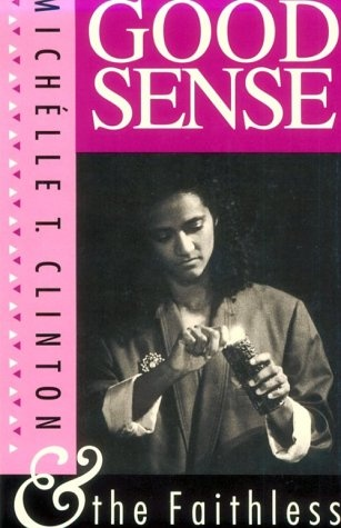 Michelle T. Clinton - A rare, underrated, gem of a poet <3Power Theme, Bold Exploration, Eating Poetry