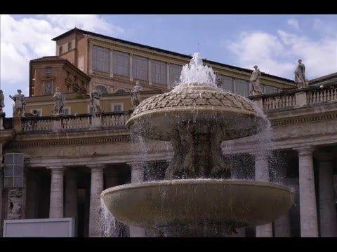 Fotos de: Italia - Roma -III- EL Vaticano