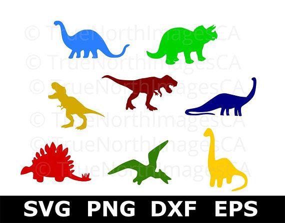 41+ Dinosaur Svg Dxf Png Eps, Dinosaur Cut Files, Trex Svg Image