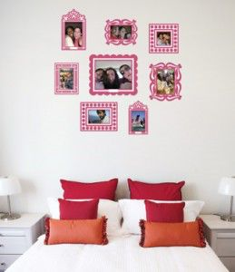 College dorm decor tips! (college girl bedding pictures)