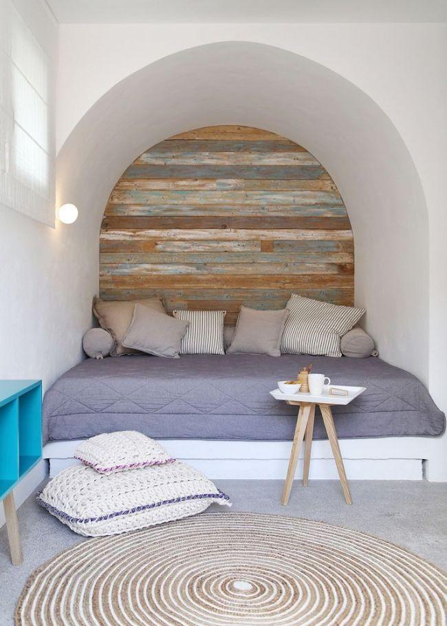 HappyModern.RU   Дизайн однокомнатной квартиры с нишей (54 фото): соединяем стиль и практичность   http://happymodern.ru