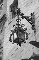 Красивые декоративные уличные фонари - 60 примеров