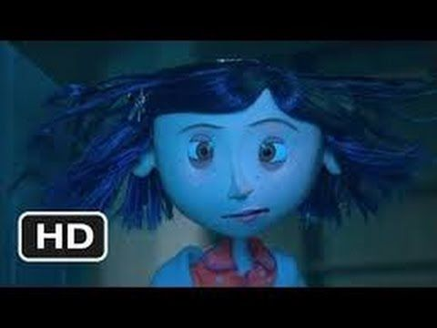 Coraline Full Movie English | Disney Movies | Cartoons For Children