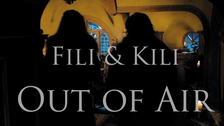 #Fili & #Kili | Out of Air