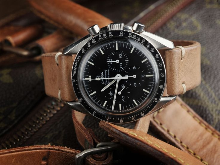 If you want a pre-owned Omega watch on the cheap, now's your chance