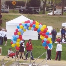 Community Walk & 5 K for Autism Awareness Sunday, April 27th. Join us in supporting the signature fundraiser for the Autism Resource Center of Central MA. Visit Long Auto Group's table with your kids, play a game, and enter to win a Lego gift card. See you there!