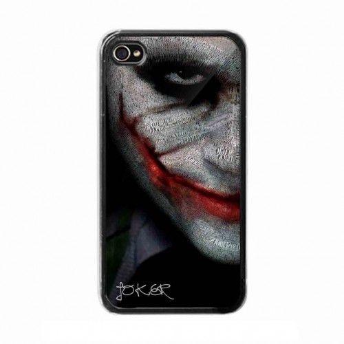 Joker 2  iPhone 4/ 4s/ 5/ 5c/ 5s case. #accessories #case #cover #hardcase #hardcover #skin #phonecase #iphonecase #iphone4 #iphone4s #iphone4case #iphone4scase #iphone5 #iphone5case #iphone5c #iphone5ccase   #iphone5s #iphone5scase #movie #batman #dezignercase