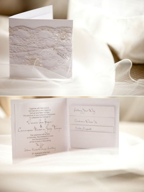 toronto wedding invitations%0A Chic Downtown Toronto Wedding From Distinct Occasions