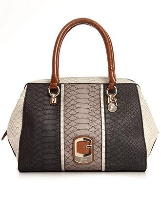 9 to 5 Essential GUESS #handbag #satchel BUY NOW!