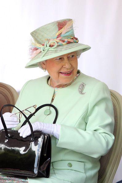 Queen Elizabeth II Photo - Queen Elizabeth II And Duke of Edinburgh Visit Australia - Day 6
