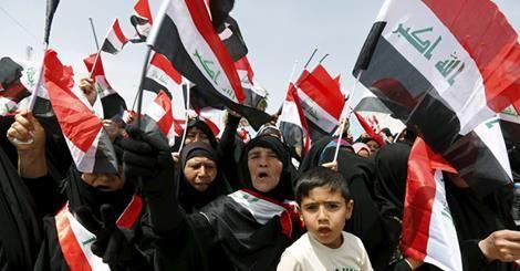 osCurve News: 'Iraq unrest: Déjà vu all over again' – Larry John...