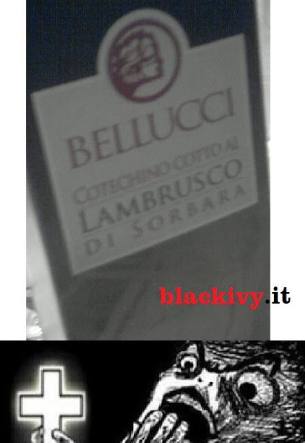 Bellucci ... | Blackivy