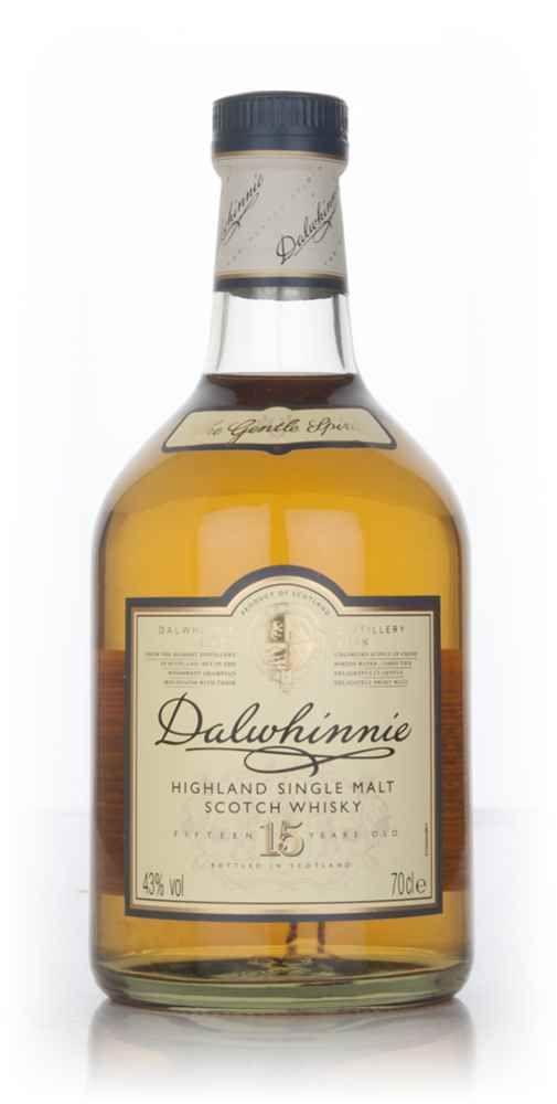 Dalwhinnie 15 Year Old - Master of Malt