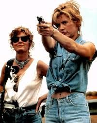 thelma and louise costumes - Google Search