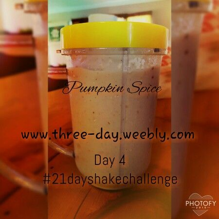 Join in on the fun... Www.three-day.weebly.com