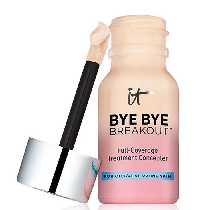 Best Makeup For Acne | POPSUGAR Beauty