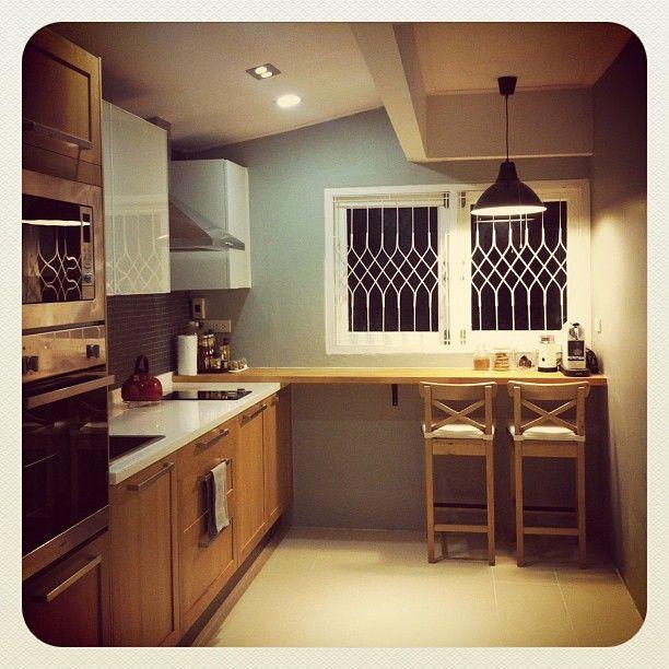 Best 25 Modern Ikea Kitchens Ideas On Pinterest: 28 Best Images About Modern Ikea Kitchens On Pinterest