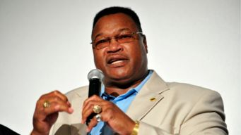 http://www.meganmedicalpt.com/index.html Fight of His Life: Larry Holmes Battles Deadliest Opponent