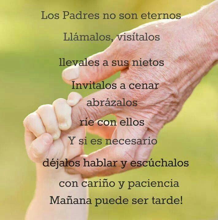 Gracias Madre Quotes abuelos | abuelos | pinterest | abuelas, pensamientos y frases