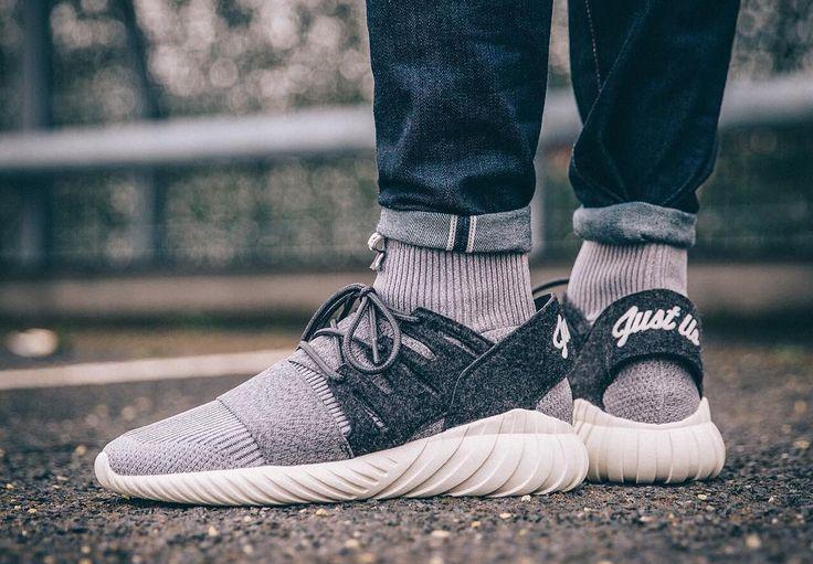 Adidas Tubular Doom Primeknit Sneaker