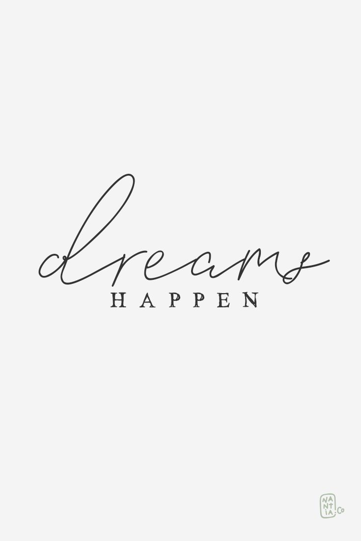 Quote Written With Blanc Seing Signature Font By Nantia Co Motivational Quotes For Women Quote Aesthetic Quotes White