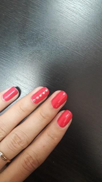 Current Nail Trends 2018: 25+ Best Latest Nail Designs Ideas On Pinterest