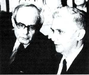 Karl Rahner on Philosophy of Religion and Theology | Luminous Darkness