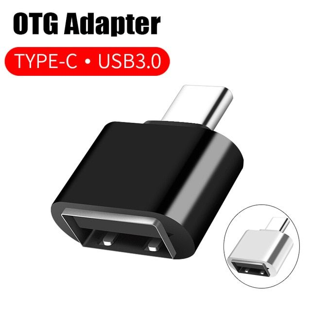 USB 3 0 Flash Drive OTG to Type-C Cord Adapter for Samsung