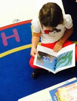 Summer Reading Programs | Macaroni Kid