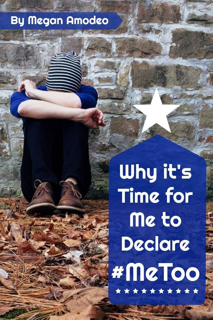Why it's Time for Me to Declare #MeToo - https://geekclubbooks.com/2018/01/why-its-time-for-metoo/?utm_campaign=coschedule&utm_source=pinterest&utm_medium=Geek%20Club%20Books&utm_content=Why%20it%27s%20Time%20for%20Me%20to%20Declare%20%23MeToo