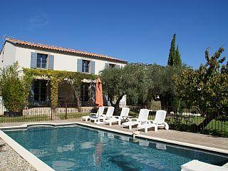 Chez+Marius+location+à+Beaumes+de+venise+avec+piscine+privative+++Location de vacances à partir de Beaumes de Venise @homeaway! #vacation #rental #travel #homeaway