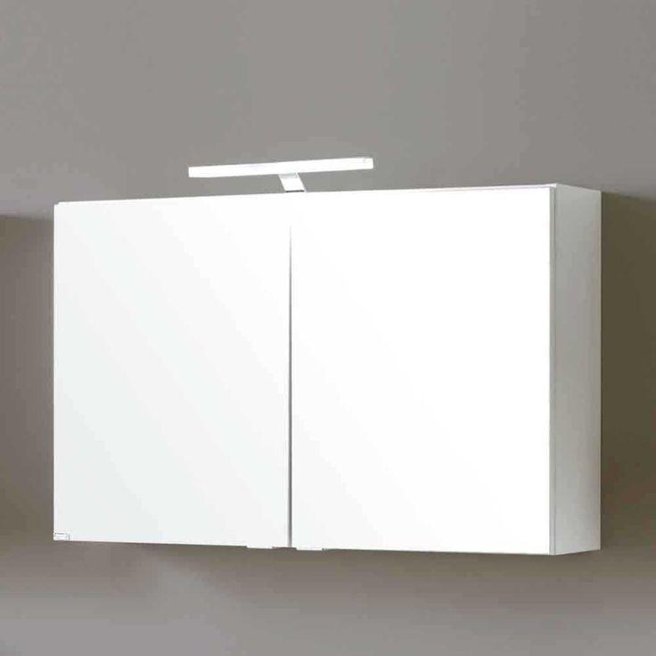 Popular Spiegelschrank aus MDF Beleuchtung Jetzt bestellen unter