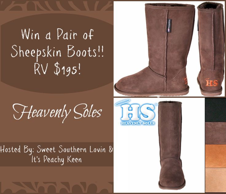 Win a pair of fantastic boots: http://www.thebinderladies.com/2013/12/giveaway-heavenly-soles-boots-us-only.html?utm_source=feedburner&utm_medium=email&utm_campaign=Feed%3A+TheBinderLadies+%28The+Binder+Ladies%29#.UsTTif2PIztHeavenly Soles Banner
