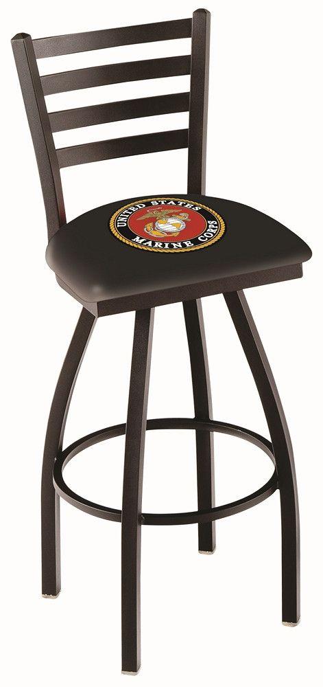 Fresh Marine Corps Bar Stools
