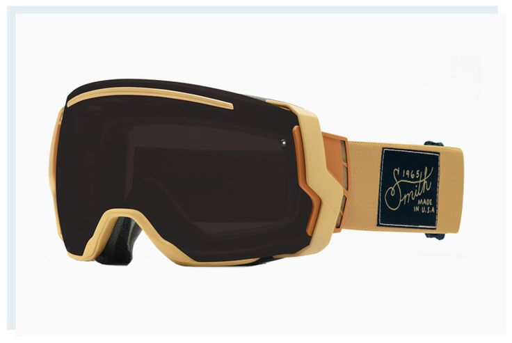 Smith - I/O 7 Goggle 2014 2015 Review | Best Snowboard Goggles of 2014 / 2015 | HEADTURNERS
