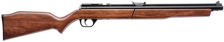 Benjamin 397 Air Rifle (.177)