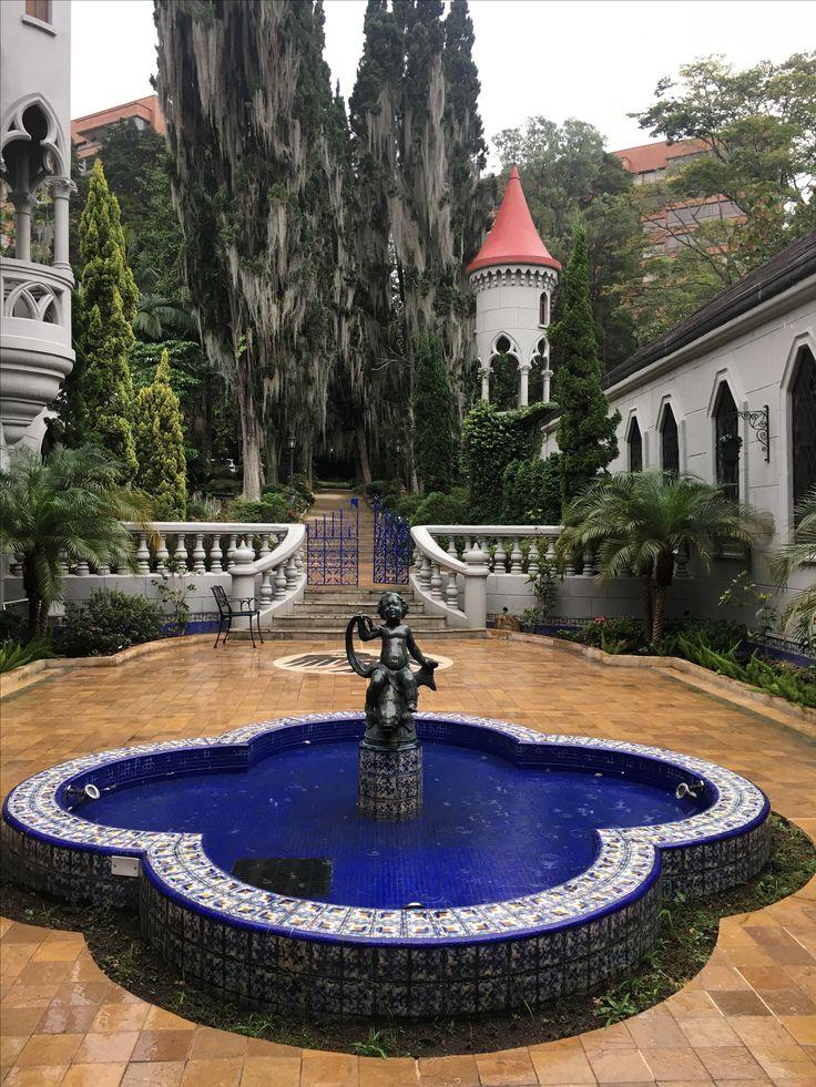 Medellin también tiene paisajes hermosos