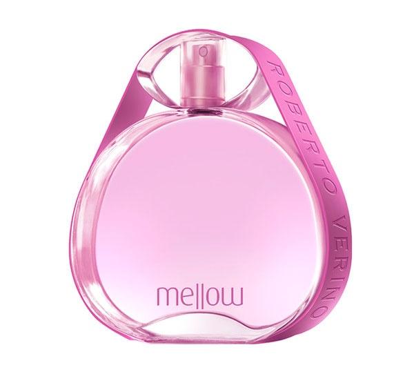 Perfume Mellow, de Roberto Verino