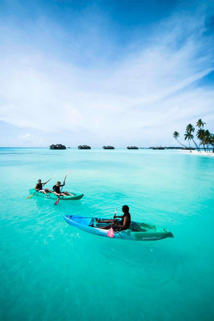 Gili Lankanfushi, Lankanfushi Island, North Malé Atoll, Maldives