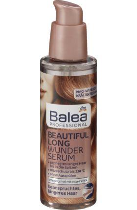 Die Anti-Frizz-Formel hält langes Haar unter Kontrolle und verhindert Kräuseln und Abstehen – auch ohne Glätteisen. Sorgt für ein weiches, natürliches...