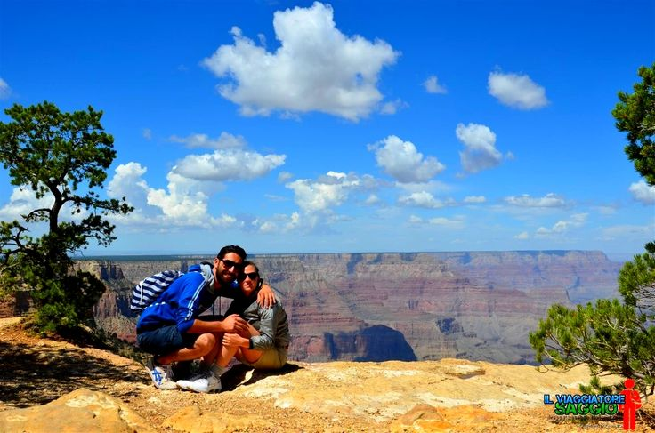 Grand Canyon National Park - Il Viaggiatore Saggio